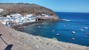 On of the Dive Sites Tufia Gran Canaria by svoogle on flickr