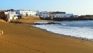 El cabron Beach