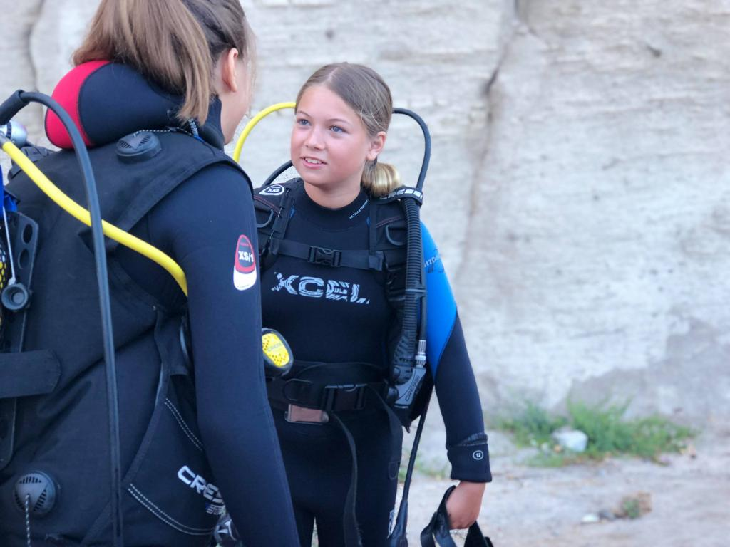 bubblemaker divers