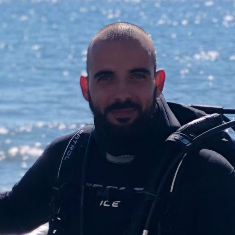 Alberto team member