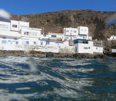 Diving in Tufia