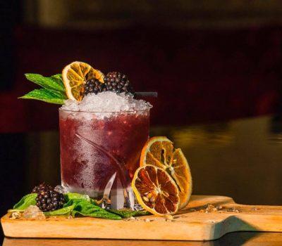 tipsy hammock cocktail