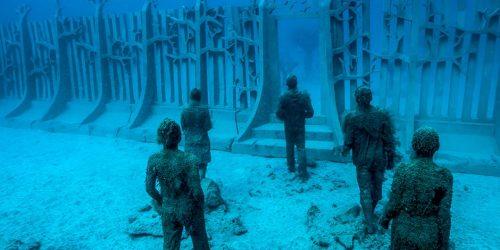 diving-museo-atlantico-dive-college